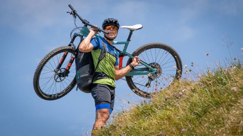 von kaenel bike to fly